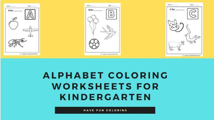 alphabets-coloring-worksheets